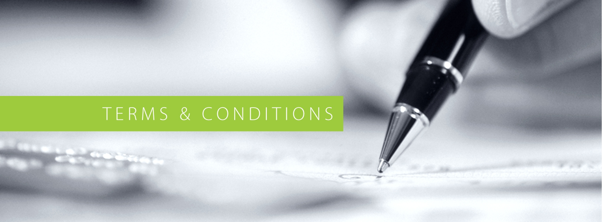 Terms Conditions Pvoh Polymers